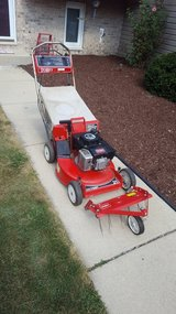 Toro Lawnmower Self Propelled in New Lenox, Illinois