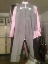 3pc boy's suit size 14 in Eglin AFB, Florida
