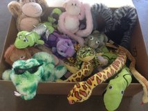 Snake, Monkey, Lizard Toy in Bartlett, Illinois