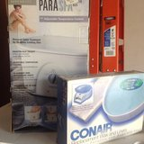New Con air  Spa unit with wax. in Naperville, Illinois