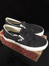 VANS (SLIP-ON) W-Size 5.5 M- Size 4 in Fort Bliss, Texas