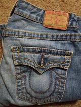 Women's jeans in Mountain Home, Idaho