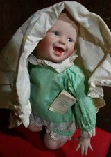 Porcelain doll in Mountain Home, Idaho