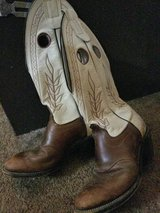 OLATHE BUCKAROO boots in Mountain Home, Idaho