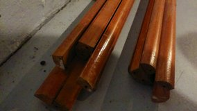 QUARTER ROUND MOLDING 16' LENGTHS in Naperville, Illinois
