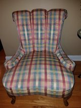 Chairs - upholstered pair in Wheaton, Illinois
