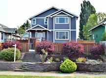 4 bedroom 3 bath newly remodeled in Fort Lewis, Washington
