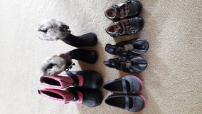 Kids Assorted shoes 3 in Okinawa, Japan
