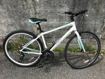 Cannondale Quick in Okinawa, Japan