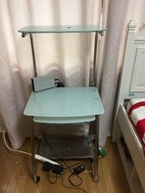 Night stand and Desktop Table in Okinawa, Japan