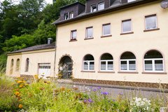 Kyllburg: New renovated huge house in Spangdahlem, Germany