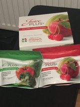 Box of Juice Plus Chewy Vitamins in Stuttgart, GE