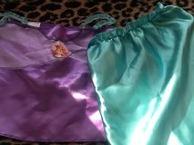 Disney Ariel Costume 2- piece Outfit in Ramstein, Germany