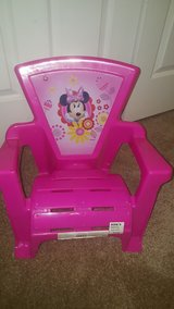 Pink Toddler Chair in Quantico, Virginia