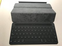 Apple iPad Pro Keyboard and Silicone Cover in Okinawa, Japan