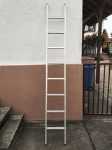8ft aluminum ladder in Baumholder, GE