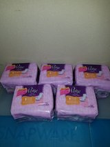 Poise bundle of 5 in Fort Benning, Georgia