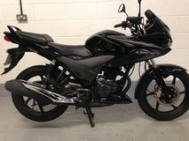 Honda cbf 125 2014 only 4000 miles in Lakenheath, UK