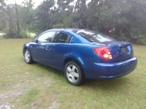 2005 SATURN ION FOR SALE in Cherry Point, North Carolina
