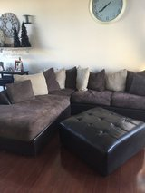 Sectional couch in Westmont, Illinois