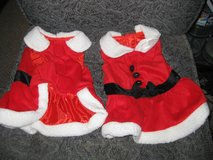 X-mas Dresses(sz m) in Camp Lejeune, North Carolina