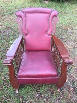 Antique rocker recliner in Moody AFB, Georgia