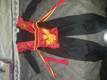 Little ninja costume size 18m in Fort Hood, Texas