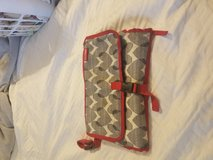Diaper clutch with changing pad in Fort Hood, Texas