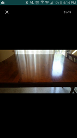 Dining/Kitchen Table w Bench 2 chairs 2 stools in Cincinnati, Ohio