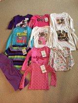 Girls Size 5/6 and Size 10/12 tops in Glendale Heights, Illinois