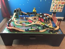 Imaginarium Mountain Rock Toy Train Table in Pleasant View, Tennessee