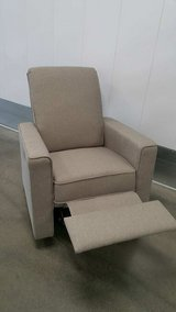 Glider recliner-- swivels    285 OBO in San Diego, California