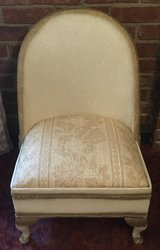 Original Vintage Loom Bedroom Chair in Lakenheath, UK
