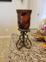 candle holder in The Woodlands, Texas
