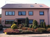 Apartment in Speicher, 3 bedroom, new Bathroom, balcony and Garage in Spangdahlem, Germany