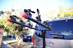 Allen Sports Deluxe 4-Bike Hitch Mount Rack with 2-Inch Receiver in Stuttgart, GE