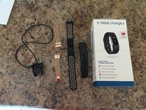 Fitbit Charge 2 in Oswego, Illinois