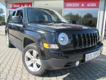 '14 Jeep Patriot Latitude STICK SHIFT in Spangdahlem, Germany
