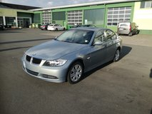 BMW 320i, 84K Miles AUTOMATIC in Spangdahlem, Germany