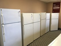 Refrigerators - USED in Fort Lewis, Washington