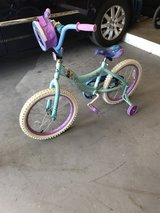 "girls 18"" bike in Fairfield, California"