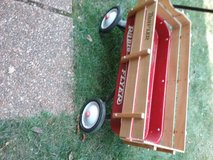 Radio flyer wagob in New Lenox, Illinois