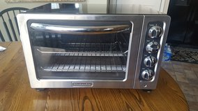 Toaster oven Kitchen aid in Oswego, Illinois