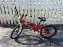 "Used Boys Schwinn 20"" Bike, Red, Black, and White in St. Charles, Illinois"