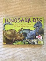 Dinosaur Dig Board Game in Westmont, Illinois