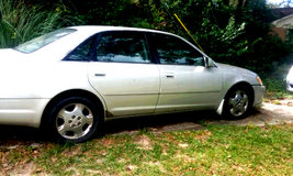 Toyota Avalon 2003 fixer upper must go today in Beaufort, South Carolina