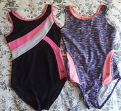 Lot of Girl's Justice Gymnastics Leotards in Oswego, Illinois