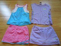 Girl's Nike Outfits Lot - Size 6X in Oswego, Illinois