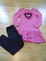 Girl's Outfit - Size 7/8 in Oswego, Illinois