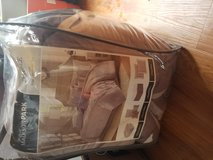 7 piece Madison Park comforter set 3 months old. in Columbia, South Carolina